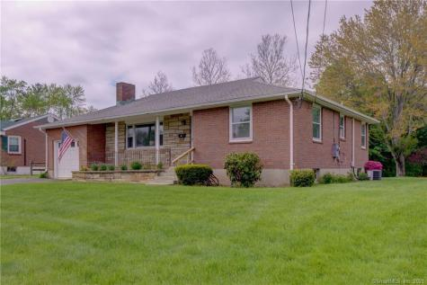 4 Bellaire Cromwell CT 06416