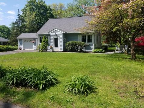 19 Ford Ansonia CT 06401