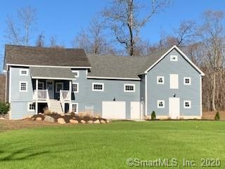 5 Cold Spring East Haddam CT 06423