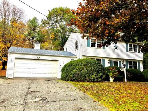 108 Indian Meadow Winchester CT 06098