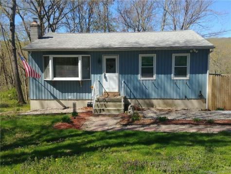 56 Green Pond New Milford CT 06784