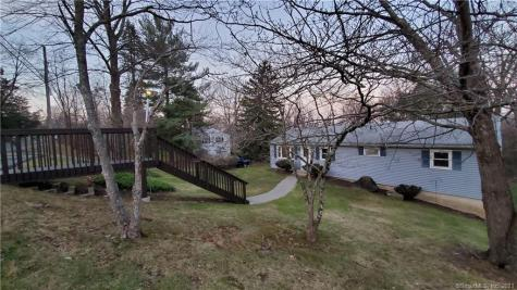 25 Overlook New Milford CT 06776
