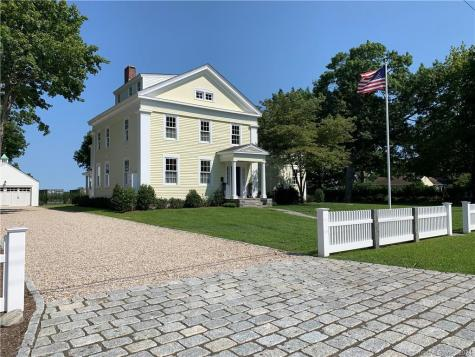 48 Cromwell Place Old Saybrook CT 06475