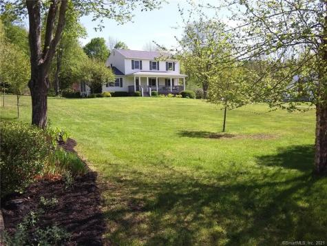 52 Meadowland Drive New Milford CT 06755