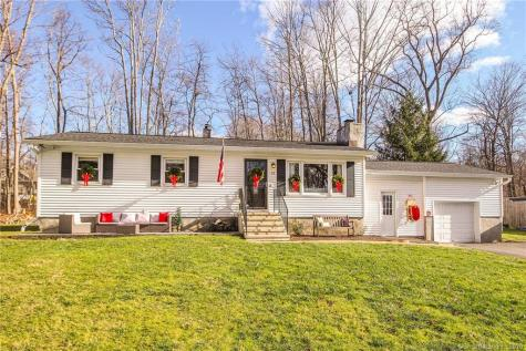13 Ore Hill New Fairfield CT 06812
