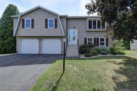28 Peach Tree Berlin CT 06037