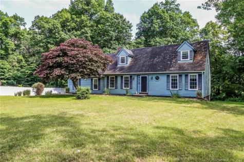 19 Long Mountain Road New Milford CT 06776