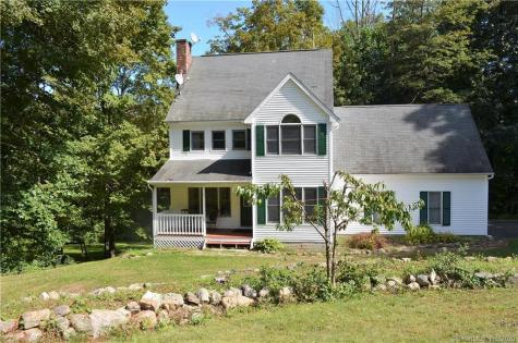 9 Mcnulty New Milford CT 06776