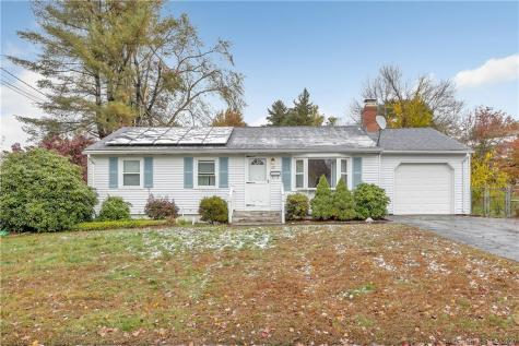21 Mountain View Ansonia CT 06401