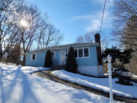 36 Quentin Waterbury CT 06706
