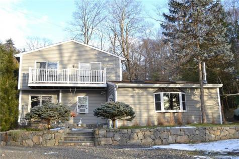 11 Candlewood Lake Sherman CT 06784