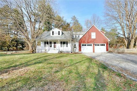 195 Berkshire Newtown CT 06482