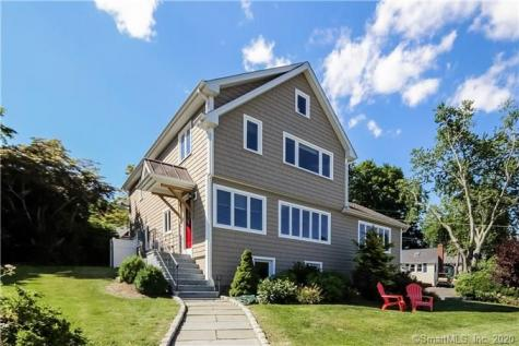 32 Lakeshore New Fairfield CT 06812