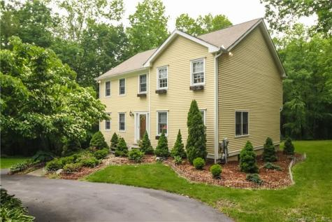 24 Silver Birch New Milford CT 06776