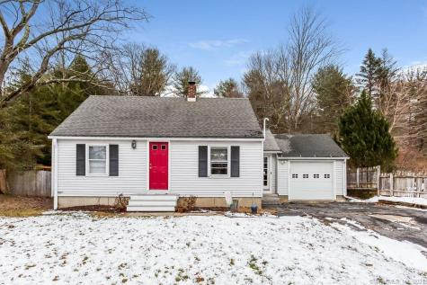 356 Clearview Harwinton CT 06791