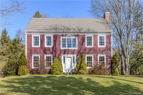 2 Whippoorwill Clinton CT 06413