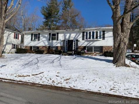 4 Taylor New Milford CT 06776