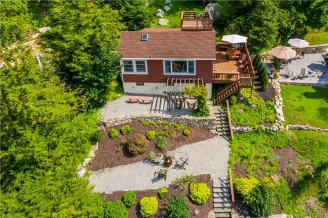14 Candlewood New Fairfield CT 06812