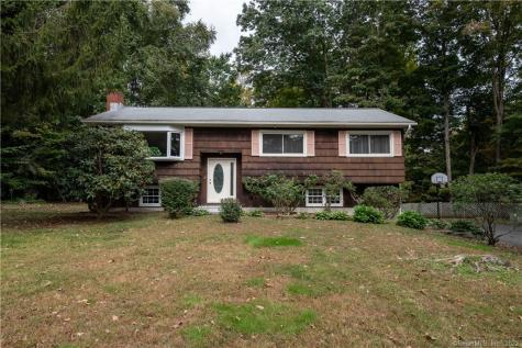 48 Spruce Brook Road Southbury CT 06488